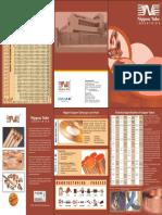 Nippon tube industries brochure
