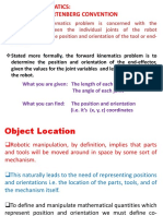 6-D-H Convention-28-Aug-2018Reference Material I_Forward Kinematics- DH Convention.pptx