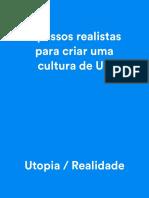 5PassosparaumaCulturadeUX.pdf