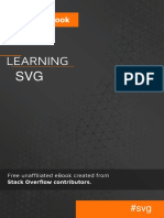 Learning SVG