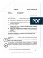 Ejemplo Resolución Defensor Del Cliente Financiero
