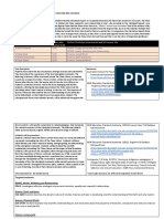 assessment 2- unit outlines