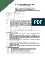 RPP Matrikulasi Bahasa Inggris 2018-2019.docx