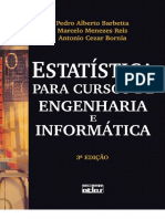Livro Barbetta