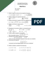 Practica 2 Paralelo c