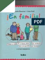 ¡En familia! de Alexandra Maxeiner y Anke Kuhl