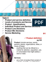 Chapter 6 Producs, Services & Brands.ppt