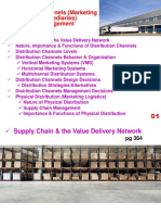 Chapter 9 Dist Channel & Logistic Mgmt.ppt