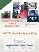 1. Capital Gains Tax - Special Rules.pdf