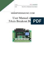 Manual tb6560