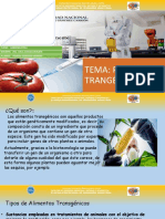Productos Transgenicos-Jhunnix Gonzáles Herrera