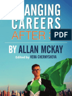 Allan McKay - Changing Career After 30 - Allan McKay