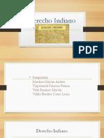 Derecho Indiano.pdf