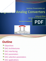 Digital to Analog Converters.pptx