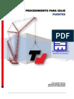 ANEXO 3 - procedimiento izaje de puente agua blanca-SM Ingenieros.pdf