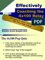 4x100 Handout 16-PDF