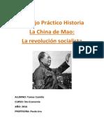 TP Historia La China de Mao