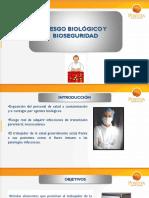 Riesgo Biológico y Bioseguridad (1)