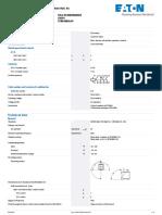 Technical Datasheet