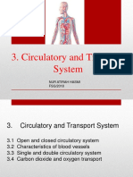 3. Circulatory and Transport System.pdf
