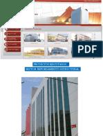 Nuestros Proyectos en El Sector Reforzamiento Estructural