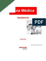 Guía médica Mapfre