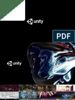 Unity VR Solar System Workshop