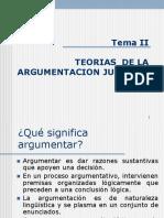 Tema II Argumentaci n 1