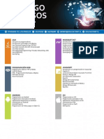 Catálogo de Cursos IT