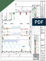 Plano de Señal- Evac Zona Caseta La Esperanza ESC 1-50