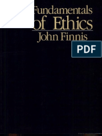 Fundamentals of Ethics - John Finnis