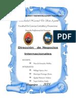 CCI Información