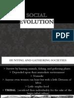 LETTER C. Social Evolution.pdf