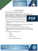 Evidencia 5 Manual Digital Politicas Comerciales