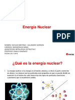 Energia Nuclear - Metlurgia