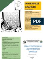 Recursos Educativos ( diptico)