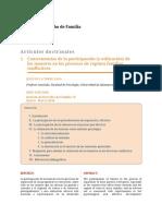 Consecuencias de la participación (y utilización) de los menores en los procesos de ruptura familiar conflictivos