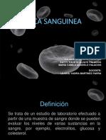 Quimica Sanguinea (2)