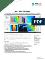 0455 v1 DS DynamicStudio Base Package
