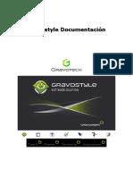Gravopraph manual español
