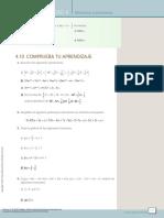 Actividad 8 - Construyamos Álgebra