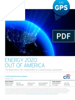 Citius Energy Powerhouse 2020