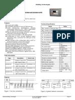 BC8001a Datasheet
