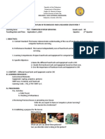 Lesson Plan With Differentiated Instruction