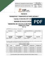MQ13-73-MC-2110-SS301 RB4       PORTICO