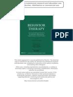 Abramowitz 2013 Practice of Exposure Therapy