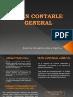 Plan Contable General