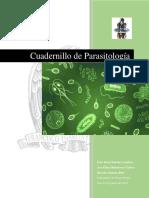 Cuadernillo de Parasitologìa