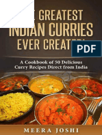 The Greatest Indian Curries Eve
