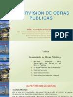 Supervision de Obras (1)